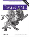 Java and XML (O'Reilly)