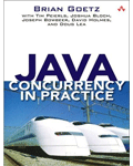 Java Concurrency in Practice (Addison-Wesley)