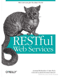 RESTful Web Services (O'Reilly)